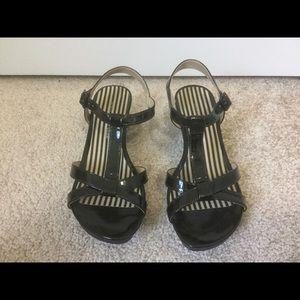 Montego Bay Club Sandals Wedges